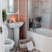 Bathroom Makeovers For Small Bathrooms