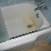 Bathtub Reglazing Pros And Cons