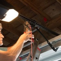How To Fix Garage Doors
