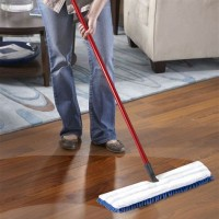 What Is The Best Mop To Use On Hardwood Floors
